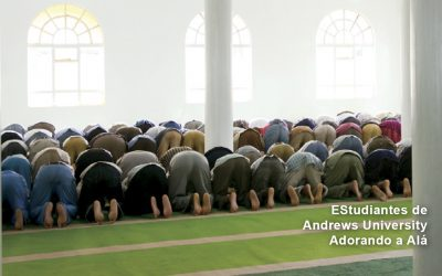Alá, el dios de La Corporación Adventista