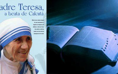 La Biblia, Teresa de Calculta, y El Fin del Mundo