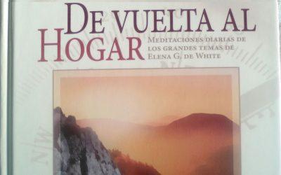 """DE VUELTA AL """"HOGAR"""""""