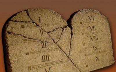 El Anticuado e Inservible Antiguo Testamento