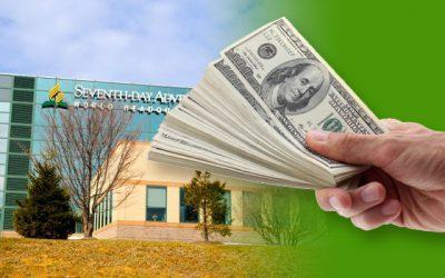 La Corporación Adventista del Séptimo Día: Una Empresa con Fines de Lucro