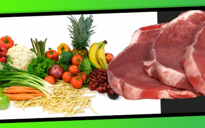 Reforma Pro Salud, La Biblia & Los  Tres Tipos de Carnes [1]